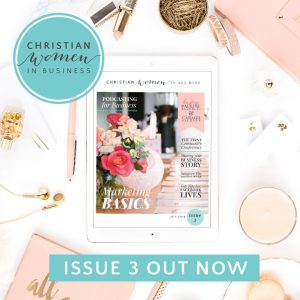 issue 3 CWIB Digital Magazine Now Out